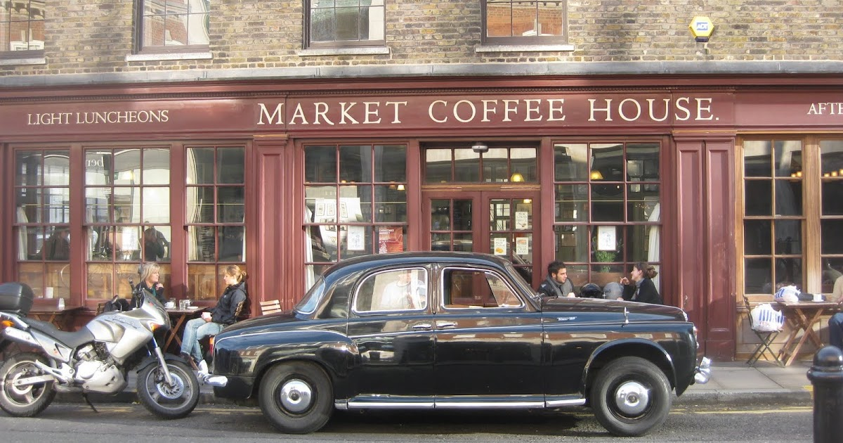 Tired of london tired of life have tea and toast at the for Cafe le jardin bell lane london