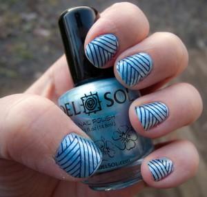 Decorar las uñas Decorar las uñas 53
