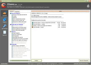 ... 11 00 etiquetas archivos depuración mantenimiento preventivo software