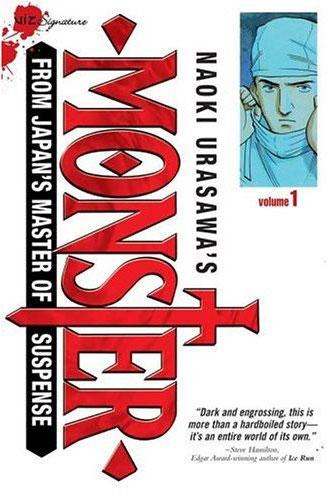 MONSTER Monster+volume+1