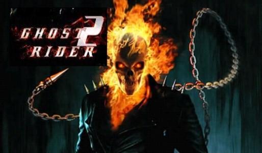 Ghost rider 2 spirit of vengeance 2d et 3d