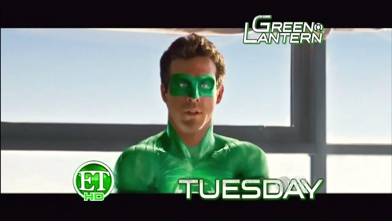 green lantern un extrait de la bande annonce les toiles h 233 ro 239 ques