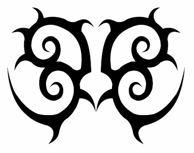 Tribal tattoos pictures-1 · Tribal tattoos pictures-2