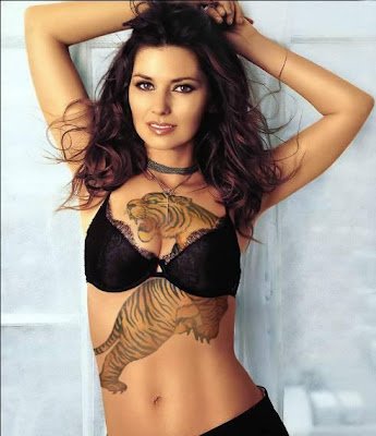 These top tattoos for girls say something about the one wearing it.