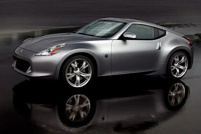 Will Nissan bring back the turbo Z?