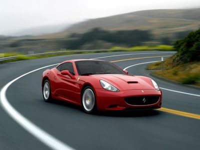 2010 Ferrari California Driven Review
