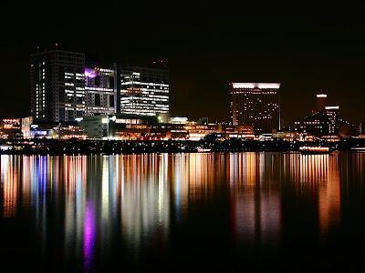 wallpaper city at night. wallpaper city night.