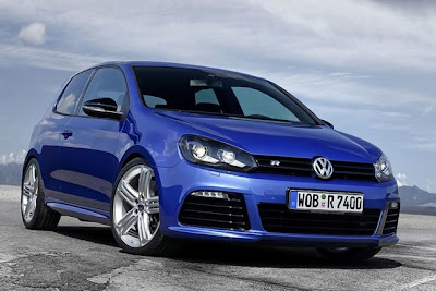 Volkswagen Golf Auto Review