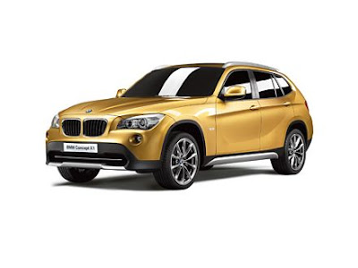 BMW X1 2012 Car News Review