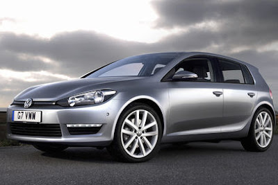 VW Golf MkVII exclusive News Car Review