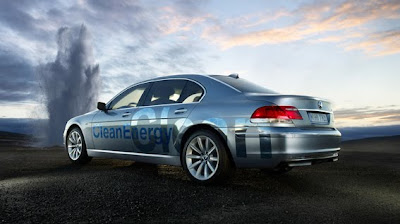 Car Hybrid Future BMW's Hydrogen Review