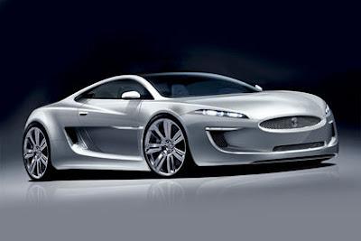 Jaguar's reborn XJ220 Car News Reviews