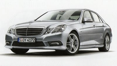Mercedes E250 smart cdi 2010 review