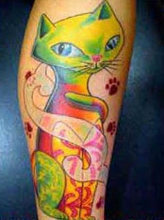 Show me your pussy ! tattoos