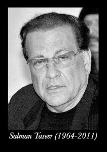 Salman+taseer+daughter+scandal