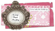 Scrap That Poetry Button