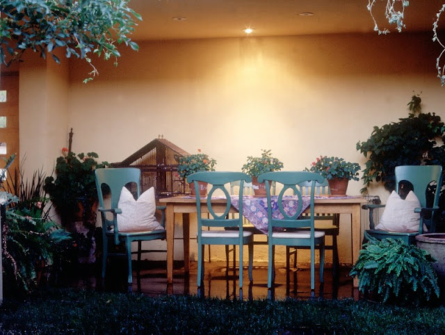 THE JOYS OF LIFE!: Modern Mexican Interiors