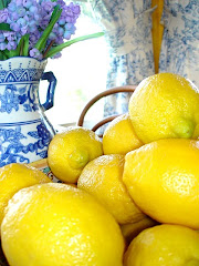Yellow Lemons
