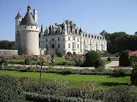 FRANCE...Château de Chenonceau (10)