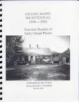 Gilead, Maine 1804-2004