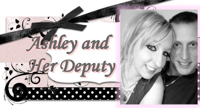 Ashley and Her Deputy