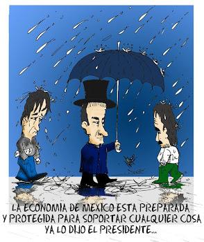 ..LOS MAS PROTEGIDOS EN LAS CRISIS FINANCERAS, SON LOS GRANDES CAPITALES FINANCIEROS