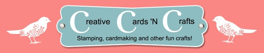 Creative Cards 'N Crafts