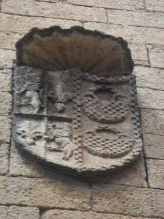 Historia y genealog a casas se oriales y palacios en ciudad rodrigo salamanca - Casa de la cadena ...
