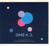 One A.D. (Volume One Ambient Dub) (Waveform Records, 1994)