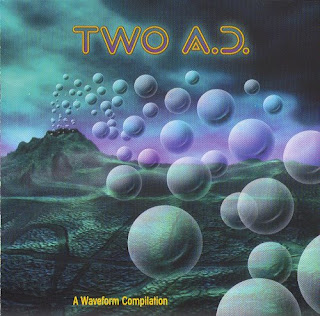 Two A.D. (Volume Two Ambient Dub) (Waveform Records, 1995)