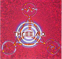 Three A.D.(Volume Three Ambient Dub) (Waveform Records, 1996)