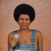 Minnie Riperton - Perfect Angel (1974)