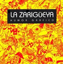 LA ZARIGUEYA HUMOR GRAFICO