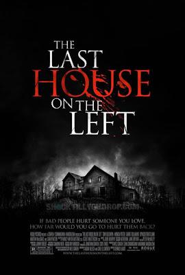 La ultima casa a la izquierda   cine online gratis