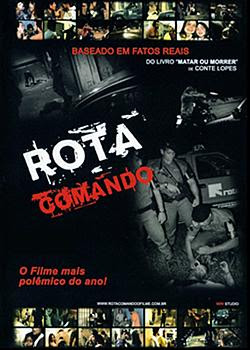 Download – Rota Comando – 2009