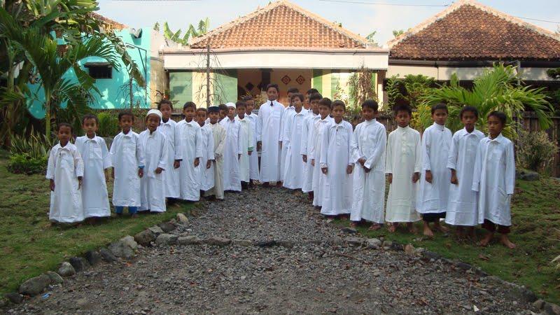 Yayasan Darul Ihsan Solo