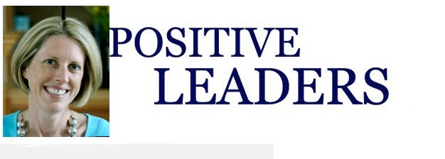 Positive Change, Positive Leaders and Young Adults