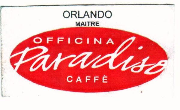 Officina Paradiso Caffé