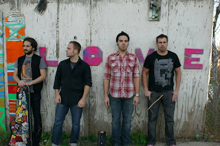 Chicago-based rockers Verona Red will headline Beat Kitchen this Friday, ...
