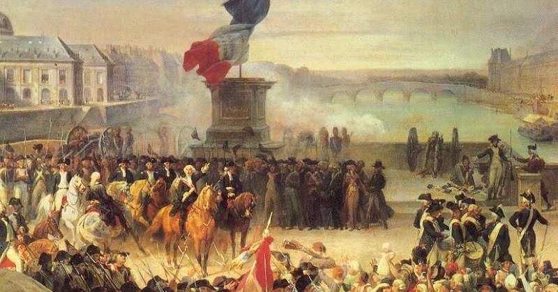 successful revolutions essay