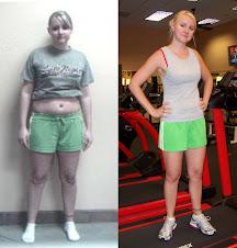 si cu putin exercitiu fizic 15 kg in 3 luni
