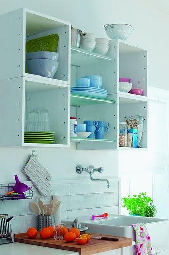 decoracao cozinha nichos : decoracao cozinha nichos: Ideias para o lar