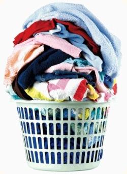 Consejos para el lavado, planchado y cuido de las prendas