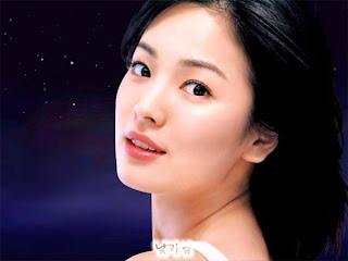 song hye gyo h