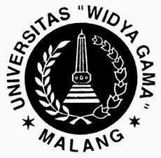 logo blog universitas widya gama malang