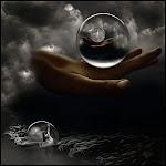 ¿Qué ve el ciego, aunque se le ponga una lámpara en la mano?