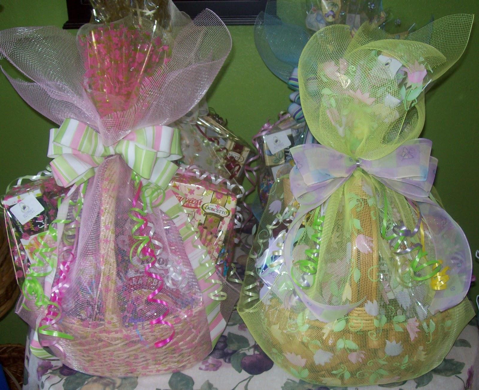 Canastas para secretarias o cumpleaños.... variedad de estilos y ...