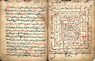كتاب شمس المعارف واضح