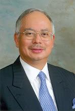 YAB Dato Seri Najib