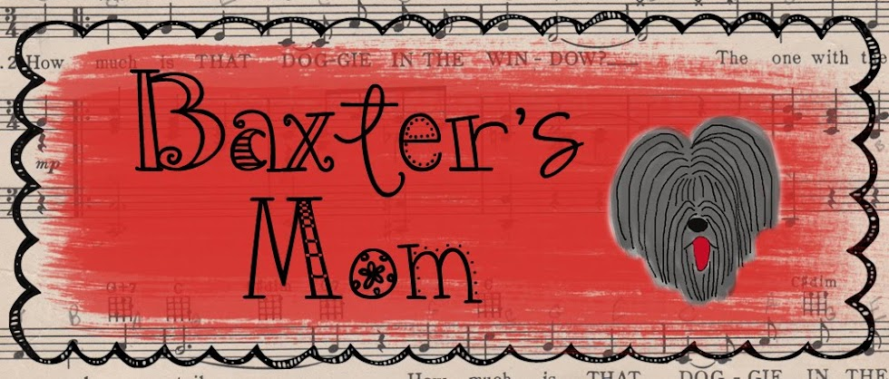 Baxter's Mom